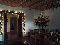Vánoce - Bohdíkov