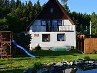 ubytování Skiareál Klobouk - Karlov na chatě k pronájmu - Podlesí - Světlá Hora