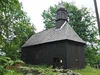 Kaple v Podlesí