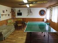 Domeček Karlov - chata k pronájmu - 15