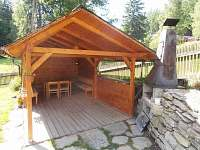 Domeček Karlov - chata k pronájmu - 28