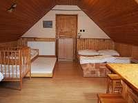 Domeček Karlov - chata ubytování Karlov pod Pradědem - 9
