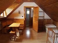 Domeček Karlov - chata k pronájmu - 10