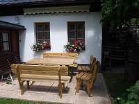 Domeček Karlov - chata k pronájmu - 6