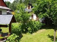 Domeček Karlov - chata k pronajmutí - 4