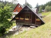 Domeček Karlov - pronájem chaty - 7