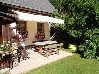 Domeček Karlov - chata ubytování Karlov pod Pradědem - 5