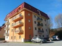 Chaty a chalupy Žulová v apartmánu na horách - Horní Lipová