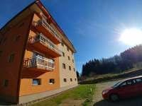 Apartman Masaryk Horní Lipová - ubytování Horní Lipová