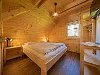 Pokoj 1 s manželskou postelí - Kouty nad Desnou