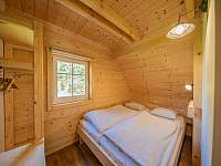 Pokoj 2 s manželskou postelí - Kouty nad Desnou