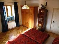 ubytování Lázně Jeseník Apartmán na horách