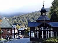 Karlova Studánka - horské lázně - chalupa k pronájmu Horní Lipová