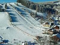 Ski Ostružná - Horní Lipová