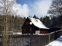 ubytování Jeseníky na chatě k pronajmutí - Vernířovice