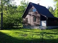 ubytování Raškov na chatě