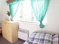 Pokoj 2 - 3 lůžka