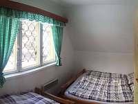 Pokoj 3 - 3 lůžka