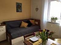 Mezonetový apartmán Isabela a Dlohé stráně - apartmán k pronájmu - 6 Loučná nad Desnou
