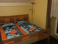 1. - 2 lůžkový pokoj s balkonem