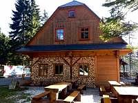 Nová Seninka - chata k pronájmu - 22