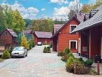 ubytování Ski areál Klobouk - Karlov Chata k pronajmutí - Dolni Moravice