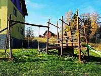 Dolni Moravice - chata k pronajmutí - 21