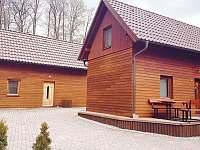 Dolni Moravice - chata k pronajmutí - 4