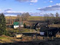 Ubytování u Studánky - chalupa ubytování Chrastice