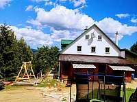 Ubytování u Studánky - Chrastice
