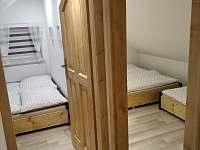 Chata 1 pokoje