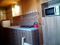 Kuchyňka - Lipová-lázně
