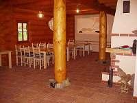 Království u Petra - srub ubytování Lipová-lázně - 9