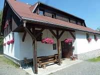 ubytování Ski areál Lázeňský vrch Penzion na horách - Filipovice