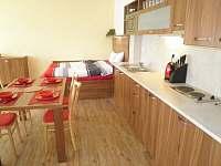 Apartmán Větrný vrch - apartmán k pronájmu - 6 Dolní Morava