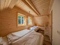 Pokoj 1 - pronájem chaty Kouty nad Desnou