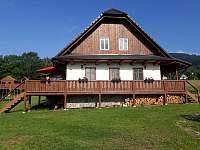 ubytování Skiareál Dolní Morava - Větrný vrch Chalupa k pronajmutí - Mala Morava - Vysoká