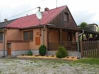 Chata Pod Horou Kunčice - k pronajmutí
