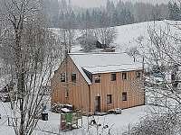 ubytování Ski areál X-park Františkov Chalupa k pronajmutí - Nové Losiny