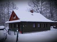 Apalucha Šléglov - chata - 42