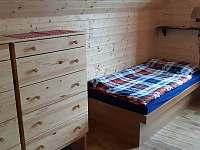 Jižní pokoj v patře - Šléglov