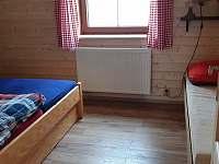 Severní pokoj v patře - Šléglov