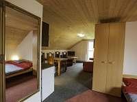 pětilůžkový apartmán