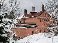 Chata pod Ostružníkem Petříkov - pronájem