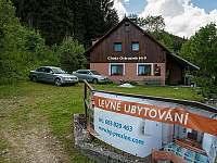 Chata pod Ostružníkem Petříkov - k pronájmu