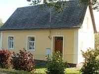 Albrechtice u Rýmařova - chalupa k pronájmu - 4
