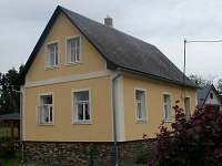 Chalupa k pronájmu - chalupa ubytování Albrechtice u Rýmařova - 5