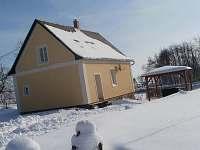 Albrechtice u Rýmařova - chalupa k pronájmu - 7