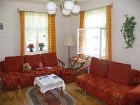 Chalupa k pronájmu - chalupa ubytování Albrechtice u Rýmařova - 9