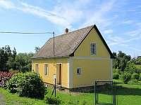 Levné ubytování Přehrada Slezská Harta Chalupa k pronájmu - Albrechtice u Rýmařova